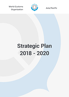 Regional Strategic Plan 2018-2020