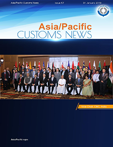 Asia/Pacific Customs Newsletter - Issue 57