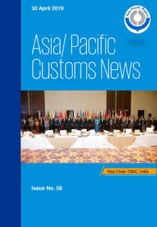 Asia Pacific Customs Newsletter - Issue 58