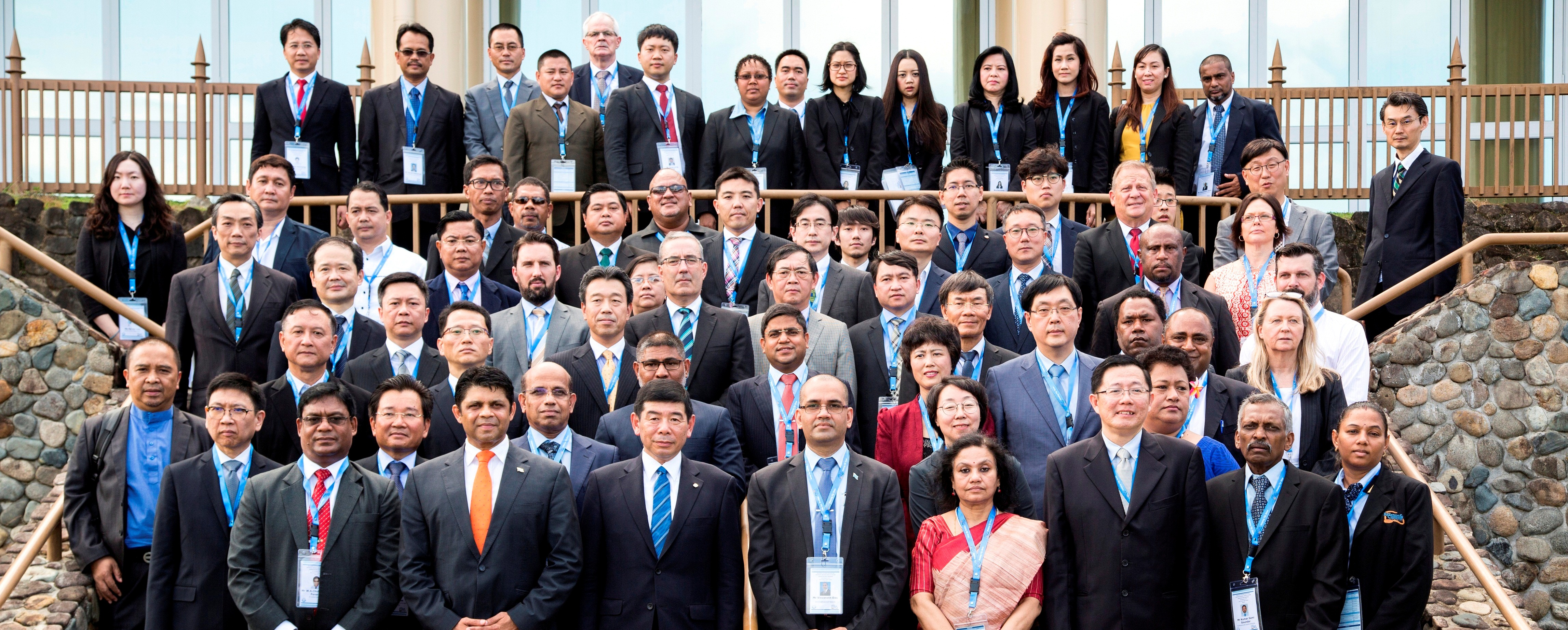 18th WCO A/P Regional Heads of Customs Administration (RHCA)Conference