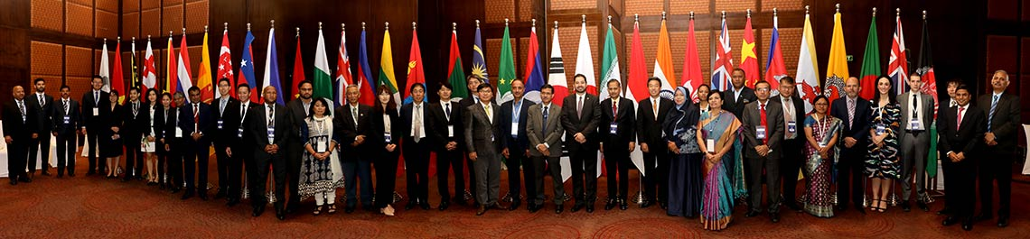 WCO Strategic Plan Workshop, Asia Pacific Region, 13-14 November, 2018 Jaipur, Rajasthan, India