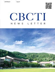 CBCTI Newsletter - Issue 9